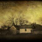 A little Village by Morten Kristoffersen
