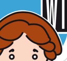 Sansa Sticker