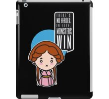 Sansa iPad Case/Skin