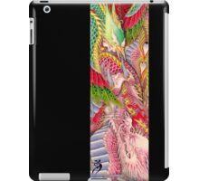 Phoenix and Dragon iPad Case/Skin