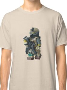 Rabbit 2 Classic T-Shirt