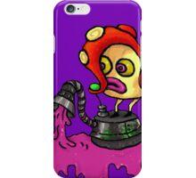 Splatoon Octotrooper iPhone Case/Skin