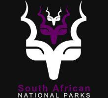 Sanparks Triple Logo Puple Hoodie