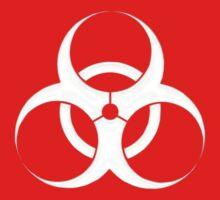 biohazard - organic T-Shirt
