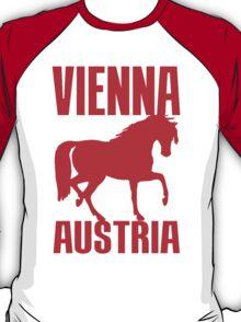 VIENNA-3 T-Shirt