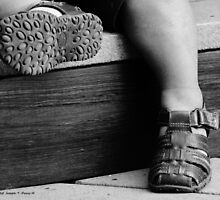 Little Feet by JoeDavisPhoto