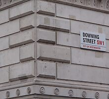 Downing Street by James Smith