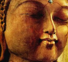 Boddhisatva by Donovan DeBoer