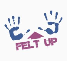 FELT-UP by bluebaby