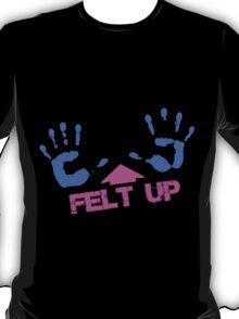 FELT-UP T-Shirt