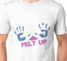 FELT-UP Unisex T-Shirt