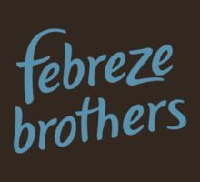 Febreze Brothers by peabody00