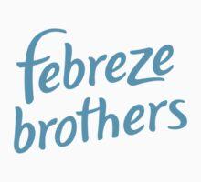Febreze Brothers Kids Clothes