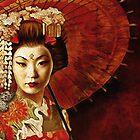 Geisha by Donovan DeBoer