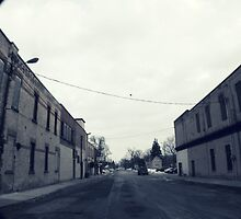 These Streets Are Ours by maggiejay