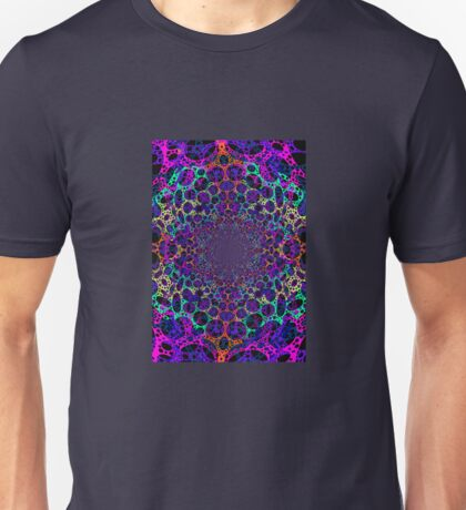 Spectral Inverse Unisex T-Shirt