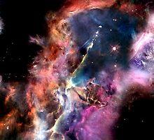 Tarantula  Nebula  by toolyman2