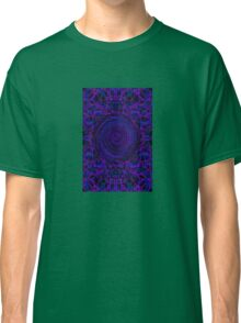 Psychedelic Twist Classic T-Shirt