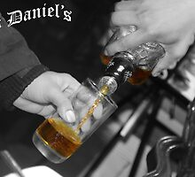 Jack Daniels by teenspirit