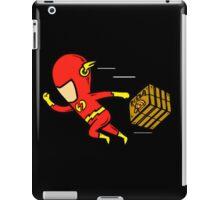 Pizza! iPad Case/Skin