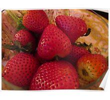 Strawberry Letter 22 Poster