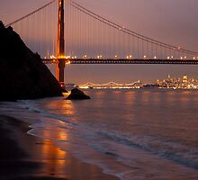 North Anchorage, San Francisco, CA by SolanoPhoto