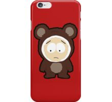 Bear Butters iPhone Case/Skin