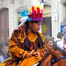 Cuenca Kids 674 by Al Bourassa