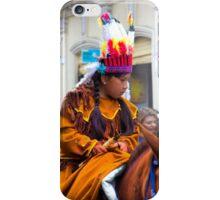 Cuenca Kids 674 iPhone Case/Skin