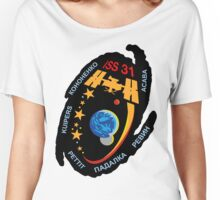 Expedition 31 Logo Women's Relaxed Fit T-Shirt