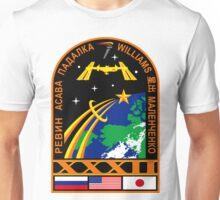 Expdition 32 Mission Logo Unisex T-Shirt