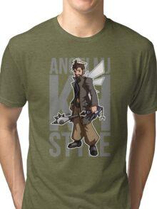 AngelMJ KH Style Tri-blend T-Shirt