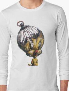 Tweety Long Sleeve T-Shirt