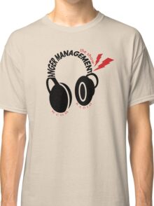 Anger Management: The Show Classic T-Shirt