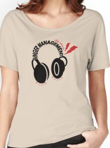 Anger Management: The Show Women's Relaxed Fit T-Shirt