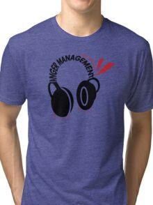 Anger Management: The Show Tri-blend T-Shirt