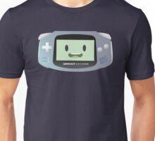 BMO - Clear GBA Unisex T-Shirt