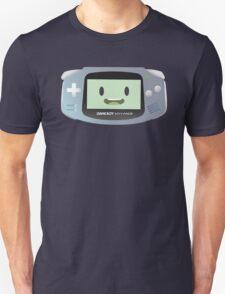 BMO - Clear GBA T-Shirt