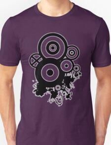 Abstract Grunge # 1 T-Shirt