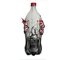 Coca-cola Photographic Print