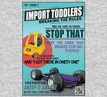 Import Toddlers 2 - breaking the rules T-Shirt