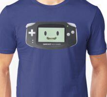 BMO - Black GBA Unisex T-Shirt