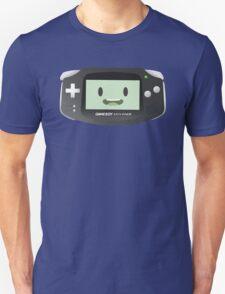 BMO - Black GBA T-Shirt