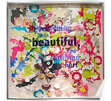 Everything was Beautiful II Poster
