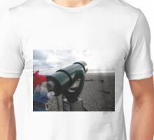 Gnome Viewer Unisex T-Shirt