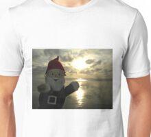 Gus Shining Water Unisex T-Shirt