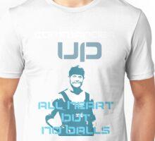 Commander UP Unisex T-Shirt