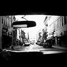 Backseat by Aubrey Dunn