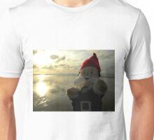 Shining Water Gnome Unisex T-Shirt