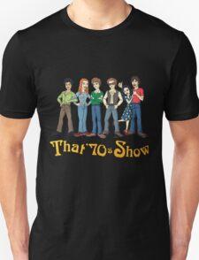 That '70s Show T-shirt T-Shirt